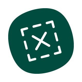Icon: Unassign and Logout